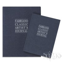 "Блокнот для эскизов Fabriano ""Classic artist's journal"" 12x16 см 192 л 90 г 48121630"