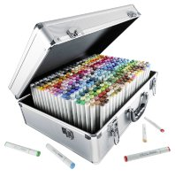 Чемодан Copic Sketch Suitcase для 360 маркеров