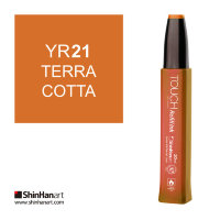 Заправка Touch Refill Ink 021 терракотовый YR21 20 мл