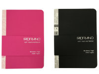 "Блокнот Fabriano ""Soft Touch Notebook"" А6 80 л 90 г 19100144"